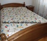dormitor din stejar