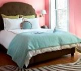 dormitor zugravit in roz