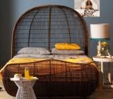 Dormitoare exotice