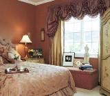 Cateva idei de dormitoare romantice pentru tineri indragostiti