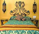Dormitoare fier forjat