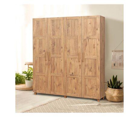 Dulap lemn de pin
