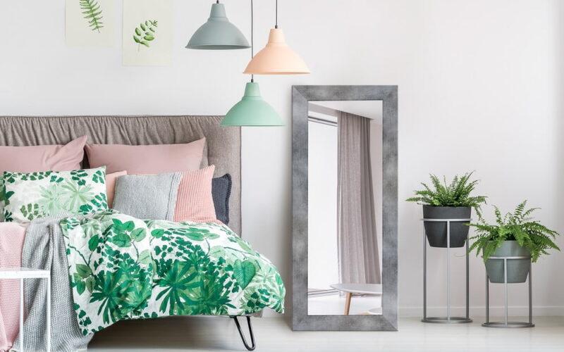 Oglindă de perete Styler Jyvaskyla Raggo