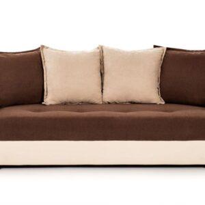 Canapea extensibila dormitor Torino